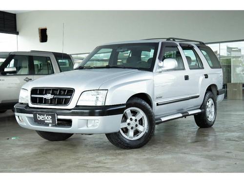 Chevrolet Blazer Advantage 2.4 Mpfi