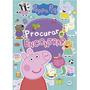 Livro Peppa Pig Procurar E Encontrar