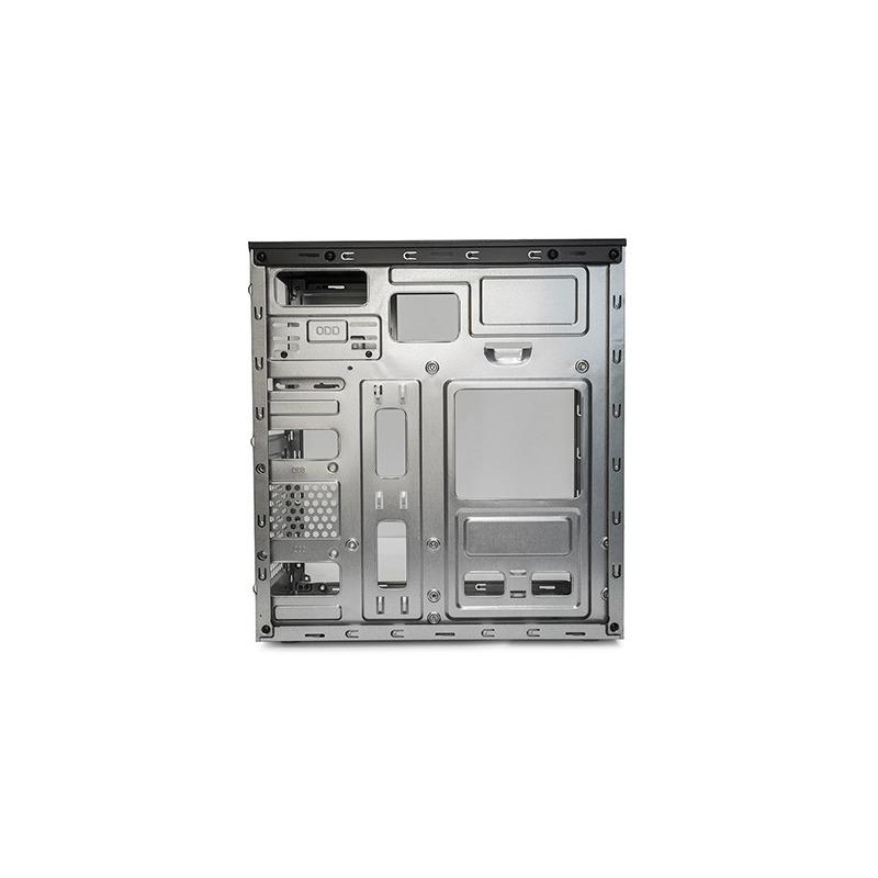 GAB MICRO-ATX MT-23BK C/FTE 200W C3T