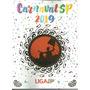 Revista Carnaval 2019 Liga Das Escola De Sambas De Sp