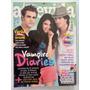 Revista Atrevida Vampire Diaries