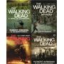 Livros The Walking Dead envio Imediato Promoção 04 Livros