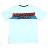 Camiseta Surf Style Onbongo