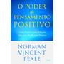 Livro Poder Do Pensamento Positivo (capa Nova)