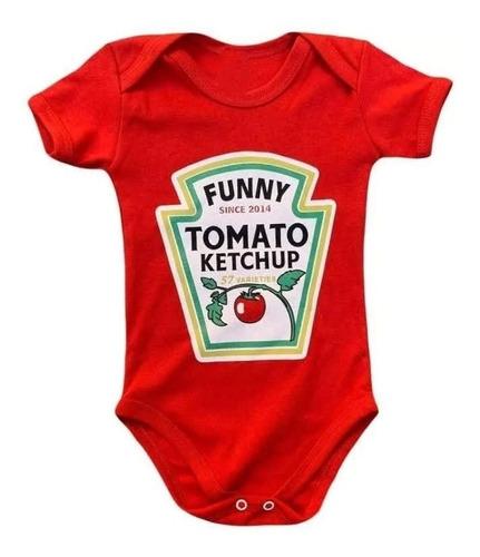 Body Bebê Mesversário - Fantasia Infantil - Escolha O Modelo Original