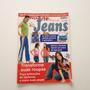 Revista Faça Arte Especial Jeans Saias Shorts N°01