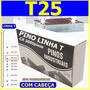 Pino T25 Para Pinador T Cx 3000