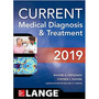Current Medical Diagnosis And Treatment 58th Edition 2019
