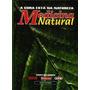 Livro Medicina Natural A Cura Esta Na Natureza