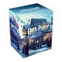 Box Harry Potter Série Completa (7 Livros) Novo