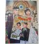 Turma Da Mônica Jovem 50 Original 1º Edição Com Poster