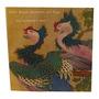 Livro Arte Japonesa Birds Beasts Blossoms And Bugs B5994