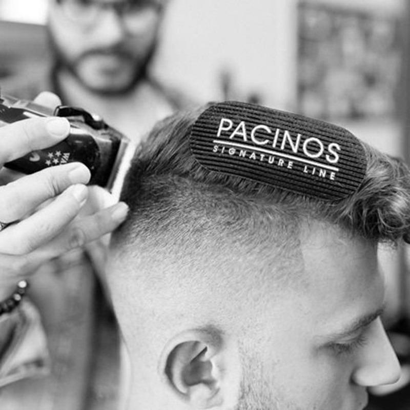 Hair Grippers Prendedor de Cabelo Grande Pacinos Signature