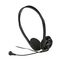 Headset Lightweight PC Genius HS-200C