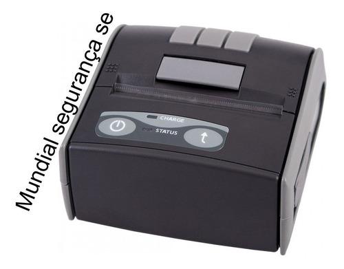 Datecs Dpp-350 Impressora Portátil Bluetooth Original