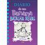 Diário De Um Banana 13 Batalha Neval Capa Dura