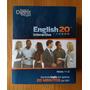 English 20 Interactive 12 Cds 2 Dvd Fones De Ouvido 2 Livros