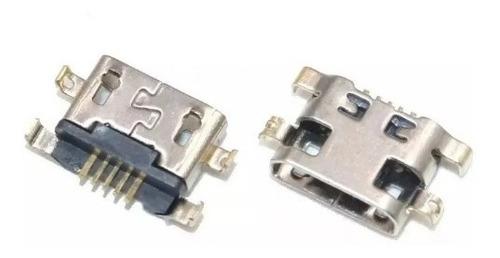 20 Conectores De Carga Usb Dock LG X230ds K4 Original
