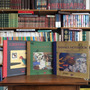 Coleção: Sabine's Notebook 3 Volumes