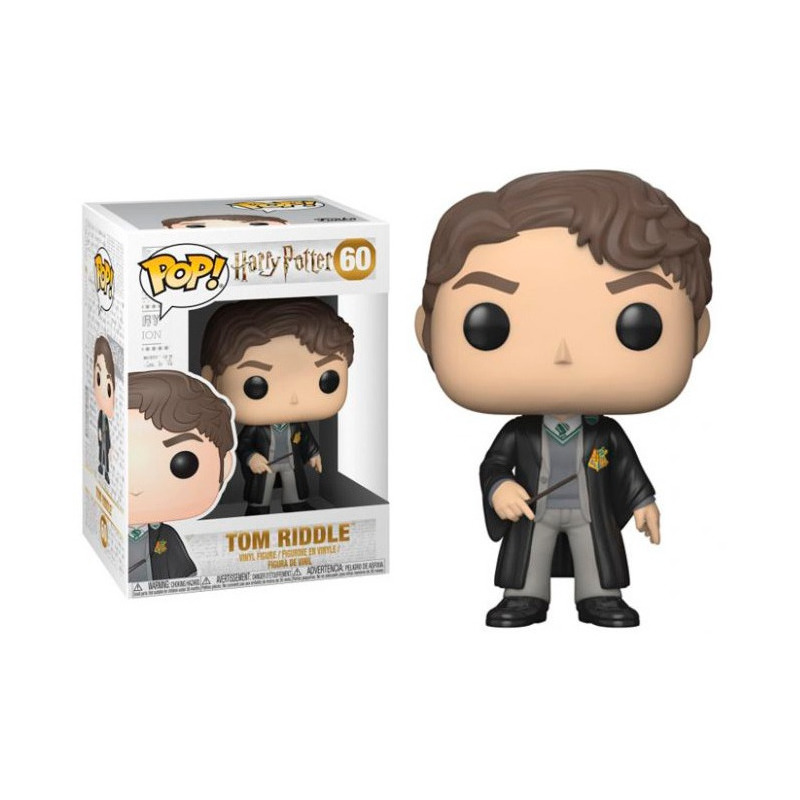 Tom Riddle Pop Funko #60 - Harry Potter - Series 5