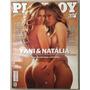 Playboy Fani & Natália, No 426, 11/2010