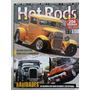 Revista Hot Rods Edição Para Colecionadores
