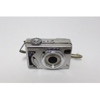 Câmera Sony Cybershot DSC-W5 5.1mp com defeito PRI R$45,00