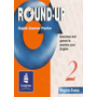 Round up Grammar Practice Cd 2