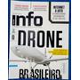 Revista Info Exame O Drone O Falcão Ed.337 Janeiro 2014