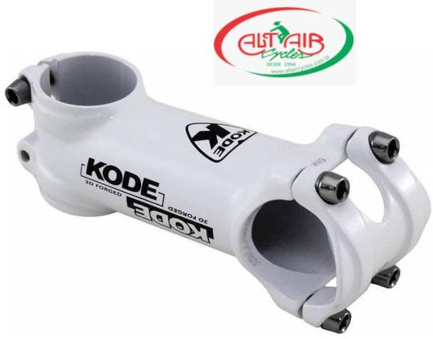 SUPORTE DE GUIDÃO KODE 3D FORGED
