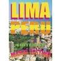 Livro Lima Peru: Edited By Mario Testino Mario Testino