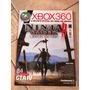 Revista Xbox 360 18 Ninja Gaiden 2 Gta 4 Battlefield