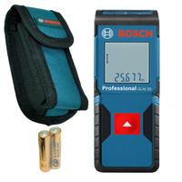 Medidor de Distância a Laser 30m - GLM 30 - Bosch