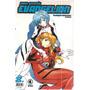 Neon Genesis Evangelion Vol. 08 Yoshiyuki Sadamoto