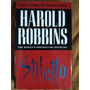 Stiletto By Harold Robbins