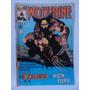 Hq Wolverine Nº 14 Abril/1993