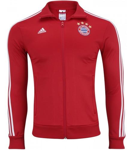 Jaqueta Bayern De Munique 3s - Original