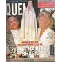 Revista Quem 67/2001 Xuxa/angélica/hebe/dicaprio