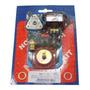 Kit Carburador Gasolina Solex H34 Opala 6cc 84 85 86 87 88