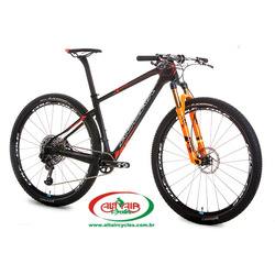AUDAX HARD TAIL AUGE XX CARBON - XX1 ...
