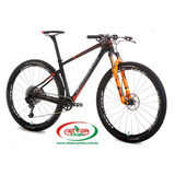 "AUDAX HARD TAIL AUGE XX CARBON - XX1 29""  EAGLE FOX"