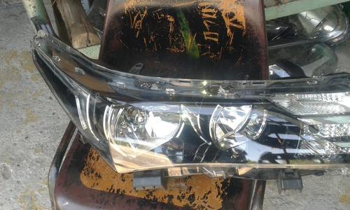 Farol Toyota Corolla Direito Sem Led Detran853383 Cod5155-3