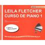 Livro Curso De Piano 1