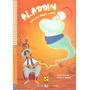 Aladdin And The Magic Lamp Hub Young Readers Stage 1 B
