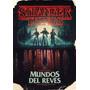 Livro Stranger Things. Mundos Al Revés Guia Em Espanhol