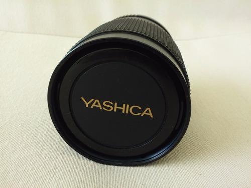 Lente Yashica 28-80mm 1:3.9-4.9 Zoom E Macro Original