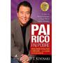 Livro Pai Rico, Pai Pobre Edição 20 Anos Robert Kiyosaki