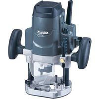 "Tupia de Coluna 12mm 1/2"" 1.650 Watts - M3600G - Makita"