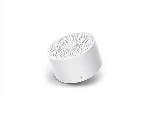 Caixa De Som Mi Compact Bluetooth Speaker 2 Xiaomi Portátil Original