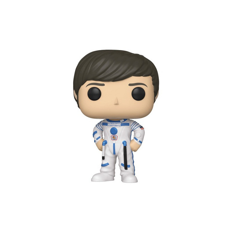 Howard Wolowitz in Space Suit Pop Funko #777 - The Big Bang Theory - Television